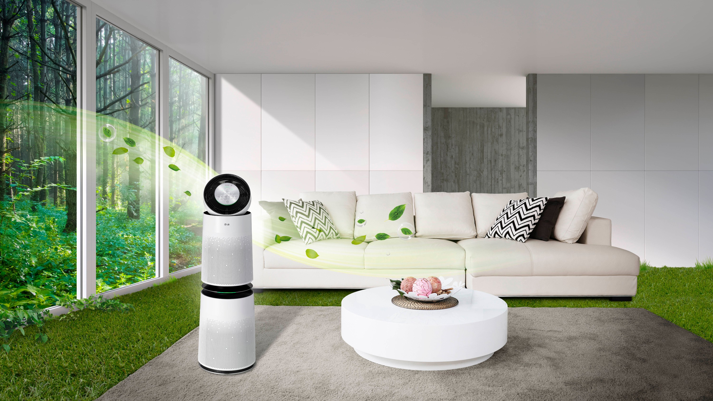 LG PuriCare Air Purifiers focuses on \'Health for all\' With ...