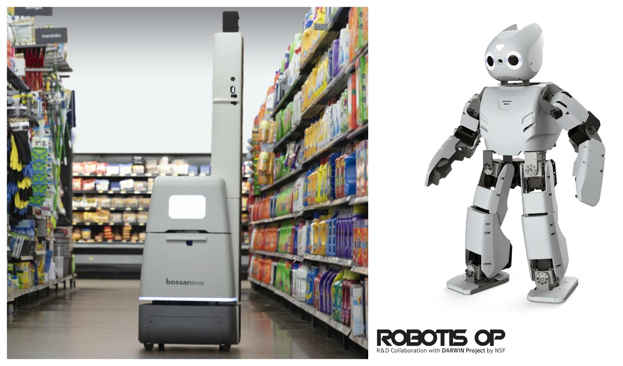Lg expands investments in robot innovators hashtag dubai jpg 2000x1175 Nova  robot 64f4a626b